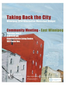 AlternativeBudget-East Winnipeg