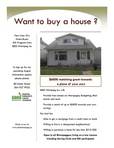 homebuyers poster