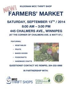 MCC Farmers Market Flyer - for public