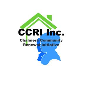 CCRI Inc. logo